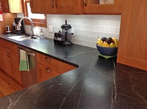 Soapstone Countertops | Design trends for 2015 on